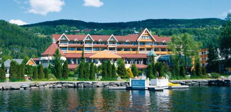 Quality Hotel Fagernes